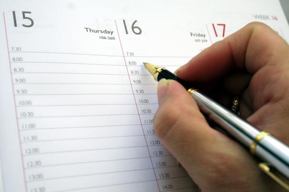 agenda-planner