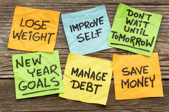 How To Keep Resolutions