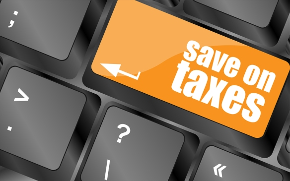 Tax Tips 2014