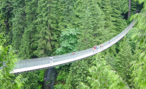 CapilanoSuspensionBridge