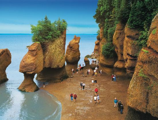 HopewellRocks