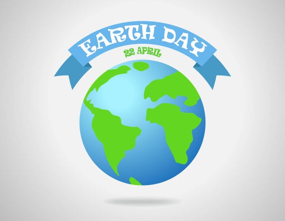 What does Earth Day mean to you?