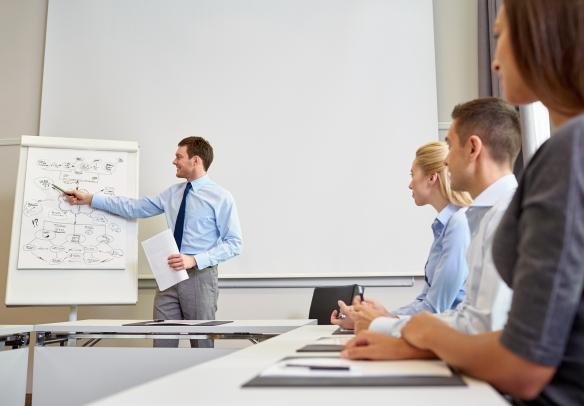 Hardcopy Presentation Handouts